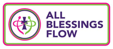 All Blessings Flow